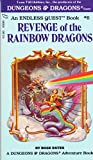 Rose Estes Revenge of the Rainbow Dragons: An Endless Quest Book (An Endless Quest Book, 6)