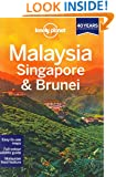 Lonely Planet Malaysia, Singapore & Brunei (Travel Guide)