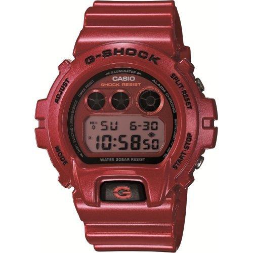 [Parallel import goods] G-Shock DW6900MF-4 Classic Series Luxury...