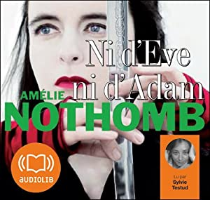 Ni d'Eve ni d'Adam | Livre audio