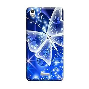 Ebby Premium Printed Mobile Back Case Cover With Full protection For Lava Pixel V1 (Designer Case)