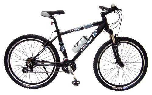 TITAN Prime All Alloy Frame Suspension All-Terrain Mountain Bike (ATB) - 26