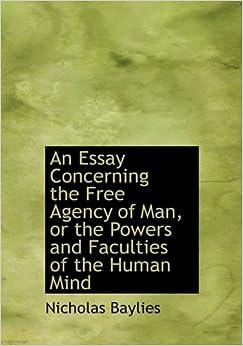 reid essays on the powers of the human mind