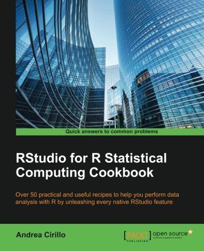 Buy Rstudio Now!