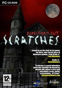 Scratches: Directors Cut (PC)