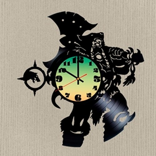 WORLD-of-WARCRAFT-HANDMADE-Vinyl-Record-Wall-Clock-Get-unique-home-room-wall-decor-Gift-ideas-for-adults-teens-Video-Games-Fans-Unique-Art-Design-Leave-us-a-feedback-and-win-your-custom-clock