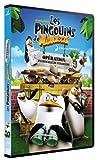 echange, troc Les Pingouins de Madagascar - Vol. 3 : Opération : Patrouille de pingouins