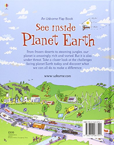 Planet Earth (See Inside) PDF - skreynolds57.blogspot.com
