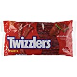 Hershey's Strawberry Twizzlers: 453g Bag