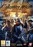 echange, troc Civilization IV: Colonization (Mac DVD) [import anglais]