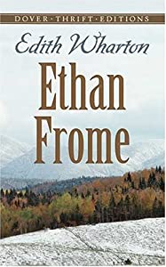 Cover of &quot;Ethan Frome&quot;