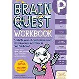 Brain Quest Workbook: Pre-K ~ Liane Onish