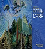 img - for Emily Carr Calendar/Calendrier 2013 book / textbook / text book