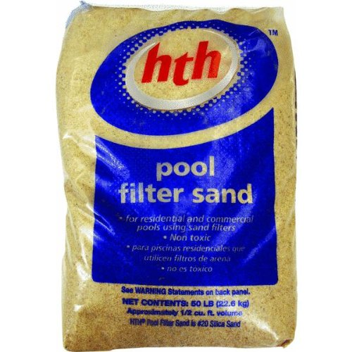 Onlinepoolshop Com Arch Chemical 61308 Hth Pool Filter