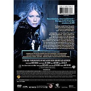 La Femme Nikita: Complete Third Season [Import USA Zone 1]