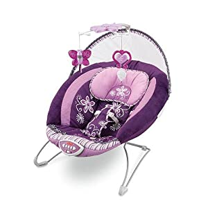 Fisher-Price Bouncer Sugar Plum