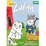 Laban, das kleine Gespenst - Folge 9-16
