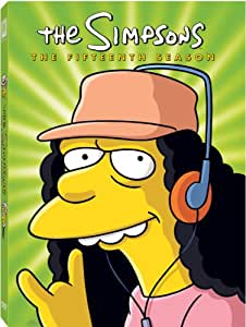 The Simpsons: Season 15