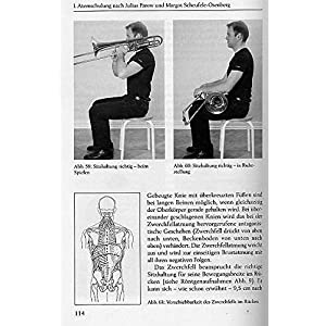 Die Atemschule: Übungsprogramm für Sänger, Instrumentalisten und Schauspieler (Studienb