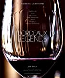 Jane Anson Bordeaux Legends