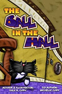 The Ball In The Hall by Dale Cody ebook deal