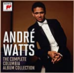 Andre Watts the Complete Columbia Alb...