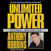 Unlimited Power | [Anthony Robbins]