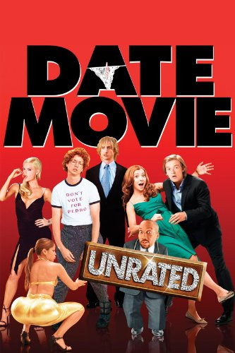 Date Movie Cover