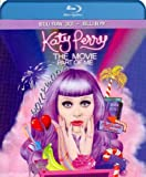 Katy Perry The Movie: Part of Me [Blu-ray 3D + Blu-ray ]