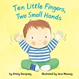 img - for Ten Little Fingers, Two Small Hands book / textbook / text book