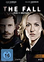 The Fall - Tod in Belfast - Staffel 1