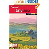 Frommer's Italy 2012 (Frommer's Color Complete)
