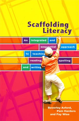 On scaffolded descriptive writing openings