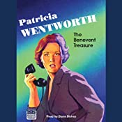 The Benevent Treasure: A Miss Silver Mystery | Patricia Wentworth