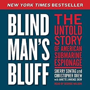 Blind Man's Bluff Audiobook