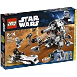 LEGO Star Wars: Bataille For Geonosis Jeu De Construction 7869