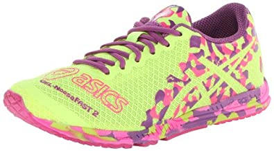 Buy ASICS Ladies GEL-Noosafast 2 Running Shoe by ASICS