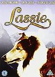 Lassie (Lassie Come Home/Son of Lassie/Courage of Lassie) [Edizione: Regno Unito]