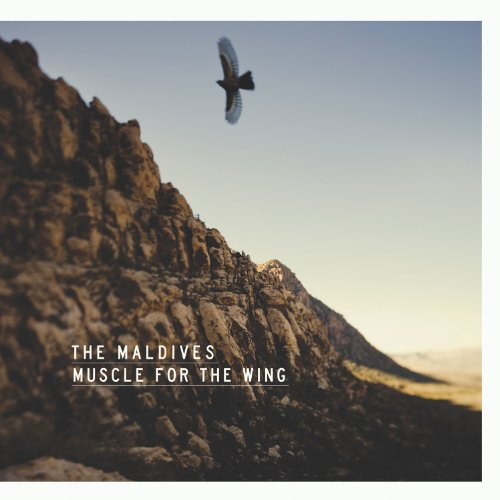 Album Art for Muscle for the Wing (Gatefold LP with download card) by The Maldives