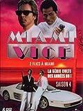 2 flics a Miami: saison 4 - Coffret 6 DVD [Import belge]