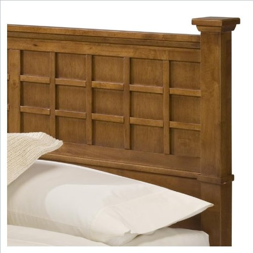 Cottage style furniture for sale for Arts and crafts headboard