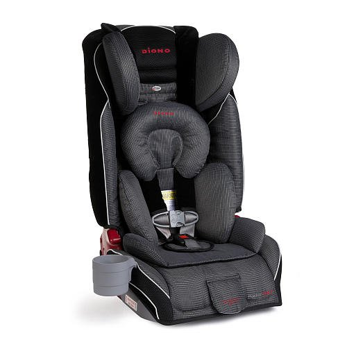Diono Radian Rxt Convertible Car Seat Shadow front-702492