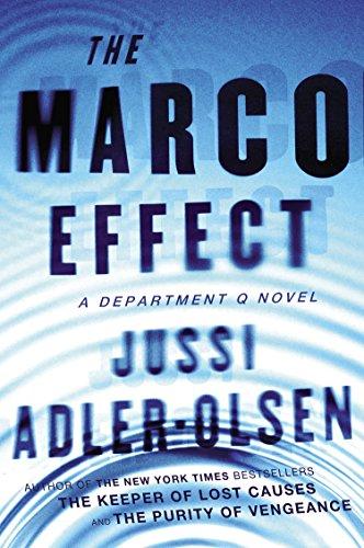 The Marco Effect: A Department Q Novel PDF