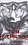 Tom of Finland: The Art of