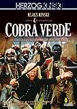 Cobra Verde [DVD]