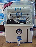 Aquafresh 10 Liter RO + UV Water Purifier