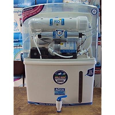 Aquafresh 10 Liter RO + UV Water Purifier