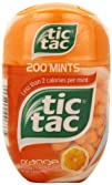 Tic Tac Orange Bottle Pack 3.4-Ounce