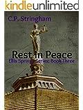 Rest In Peace (Ellis Springs Series Book 3)