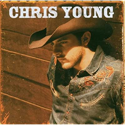 (Country) Chris Young - Дискография - 2006-2011, FLAC (tracks+.cue), lossless